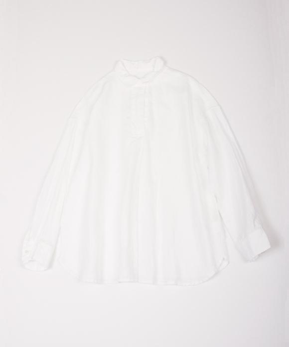 リネンスキッパーシャツ