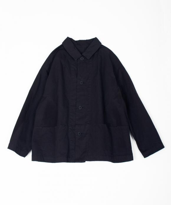 ハイツイストギャバジンシャツジャケット