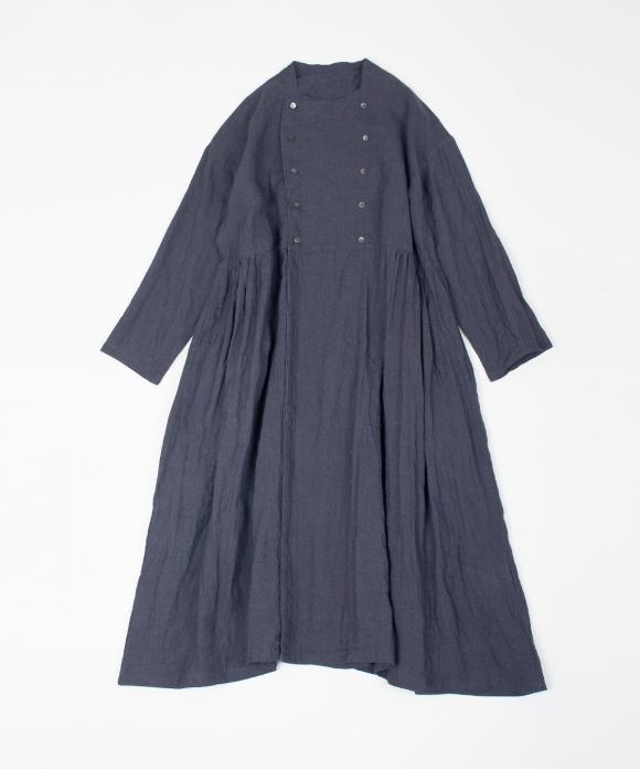 ラミーパティシエワンピースコート