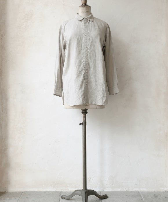 "【""Artisan"" Collection】HAND STITCH SHIRT"