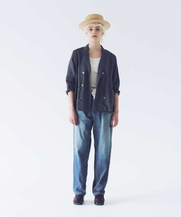 【NY別注】ラミーミルクマンジャケット
