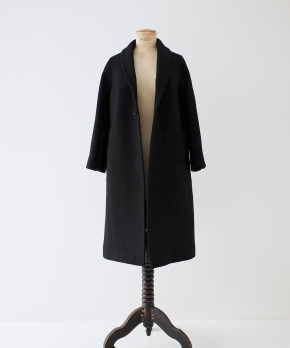 "【""Artisan"" Collection】Shawl Collar Coat"