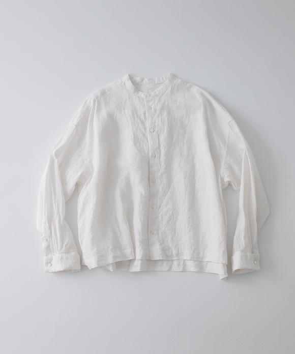 ラミーファナージュシャツ