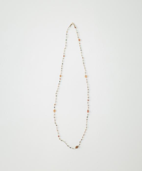 【mikia】別注necklace
