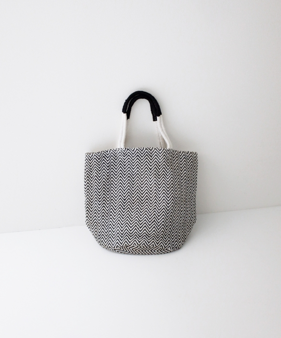 【Maisonbengal】波柄BAG