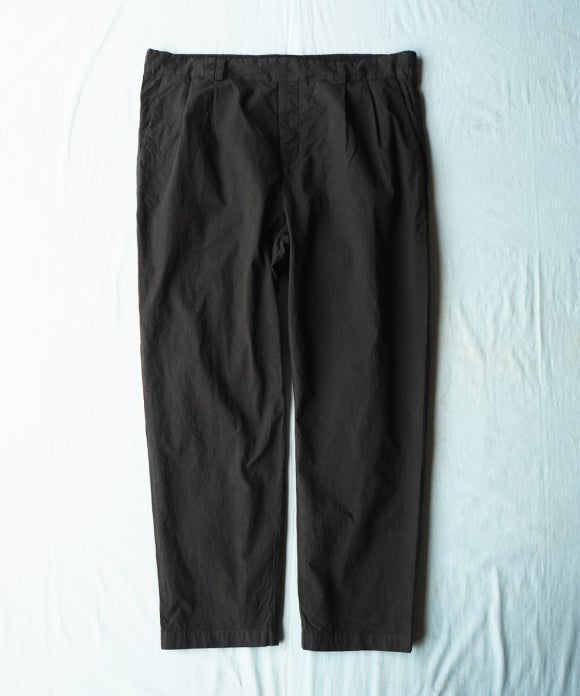 Supima Cotton Easy Pants