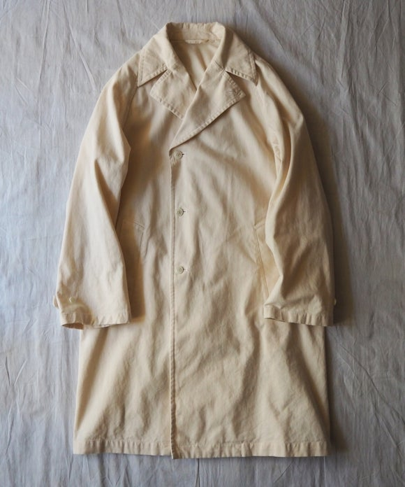 Hard Twist West-Point Army Coat