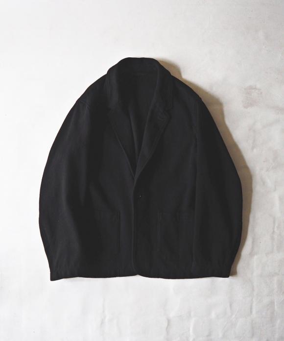 ルーズデニムイージージャケット