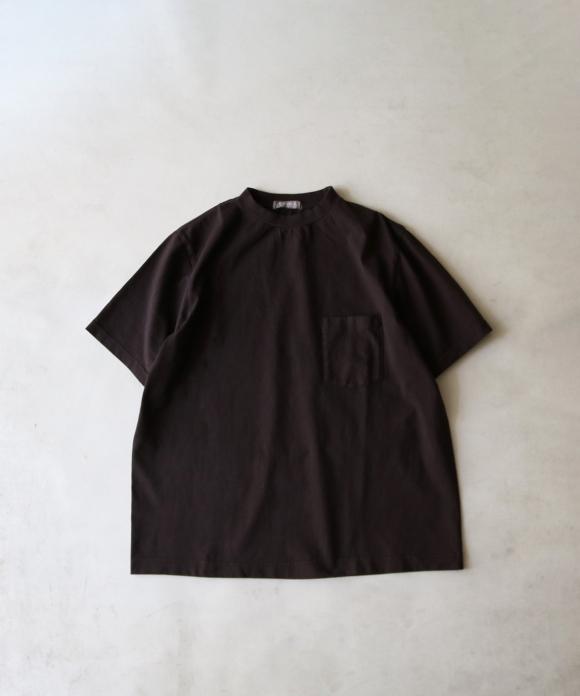 丸胴ヘビー半袖Tシャツ