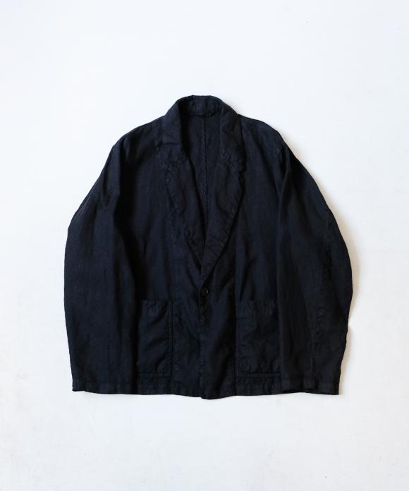 ハードマンズヘンプ ワークジャケット