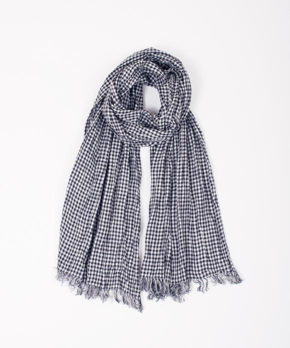 【fog linen work】ロセリエスカーフ