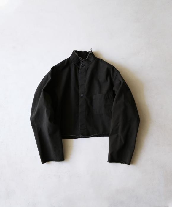 【MASTER & Co.】別注シャツ ショート