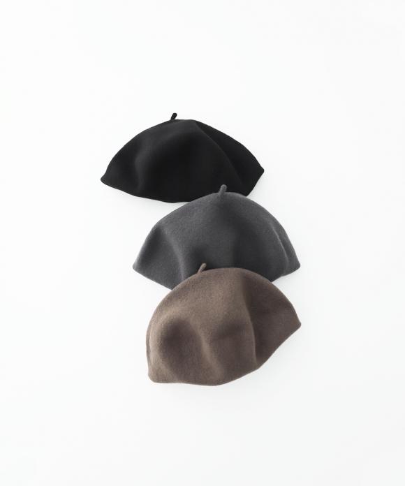 【kopka】ベレー帽
