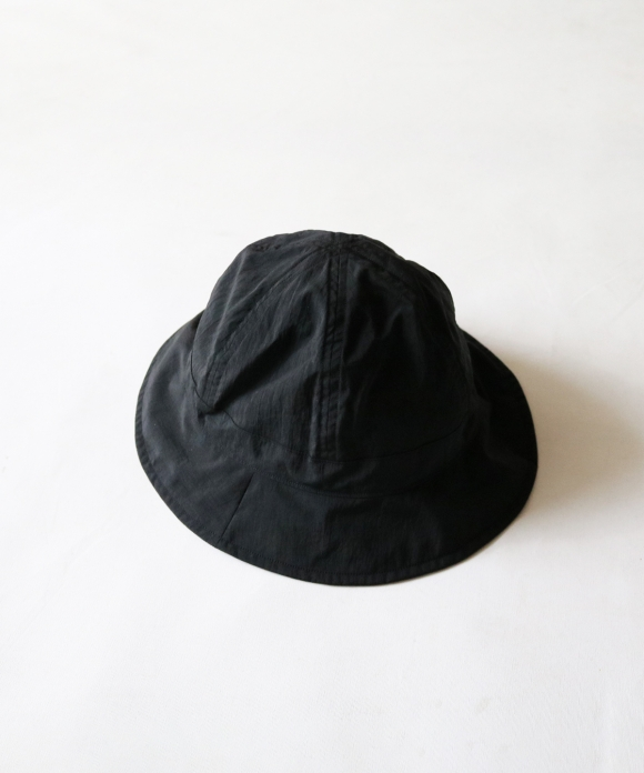 COMESANDGOES / NYLON RIP-STOP BALLON HAT