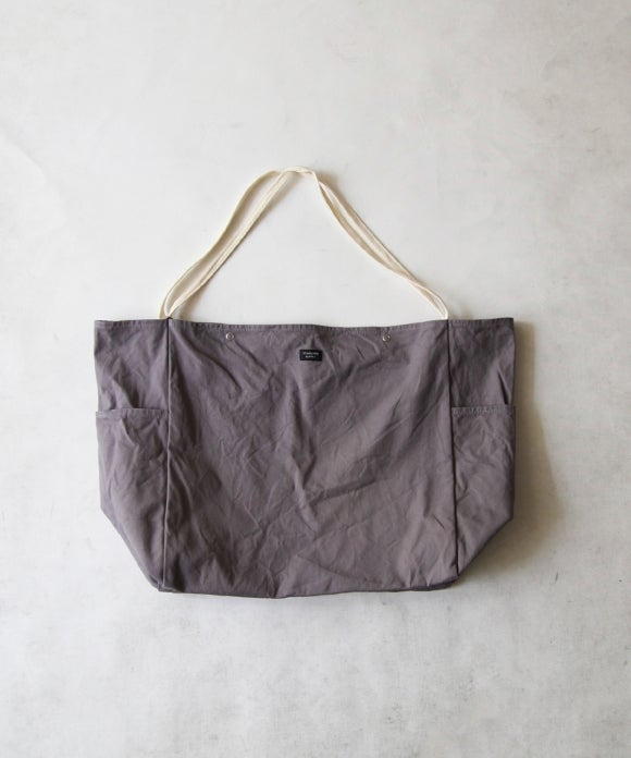 STANDARD SUPPLY /  TOTE L (DAYLY)