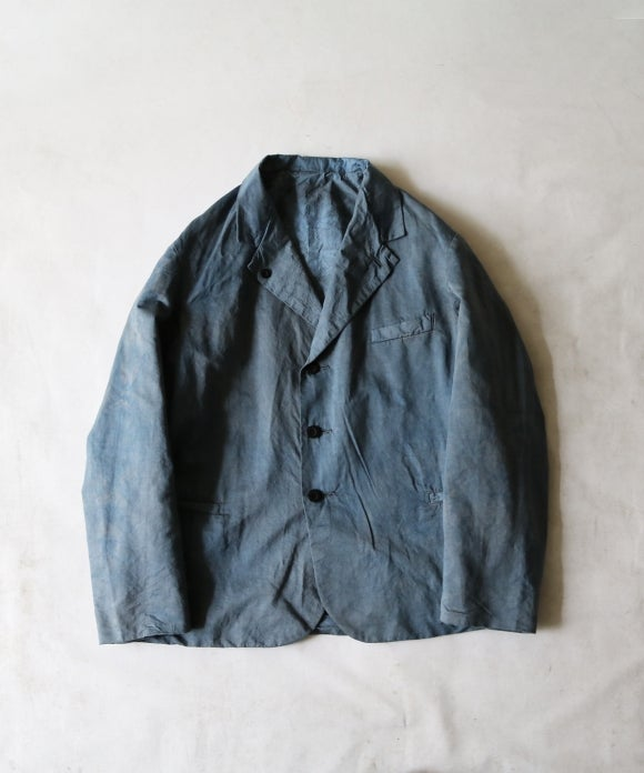 OUTIL / VESTE LURE (DYED)