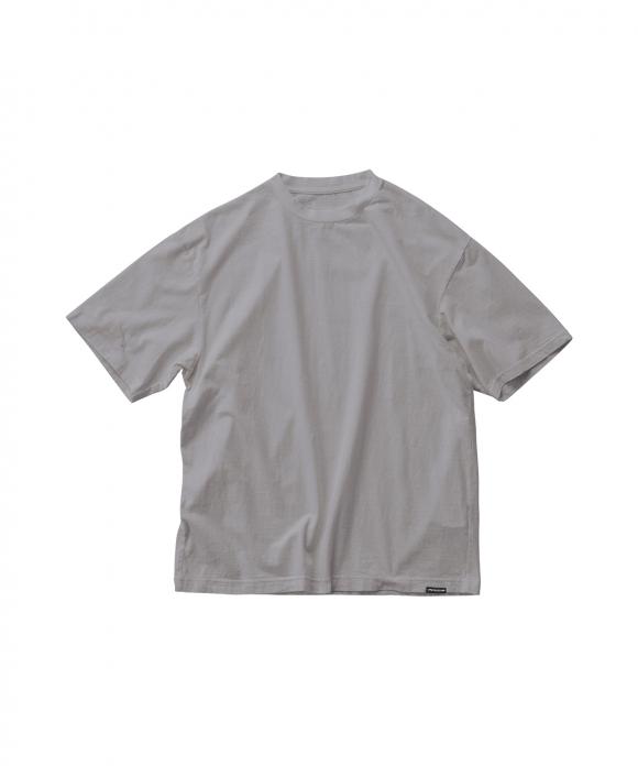 【UpcycleLino】BASIC 半袖Tシャツ